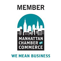Manhattan Chamber of Commerce Logo