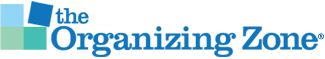 The Organizing Zone Logo