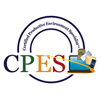 Certified Productive Environment Specialist Logo